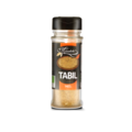 Curry Tabil bio* - Moulu(e) - flacon verre 100ml 32 g épice bio