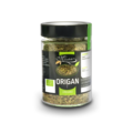 Origan bio* - Flocon - Pot verre 370 ml  50 g épice bio