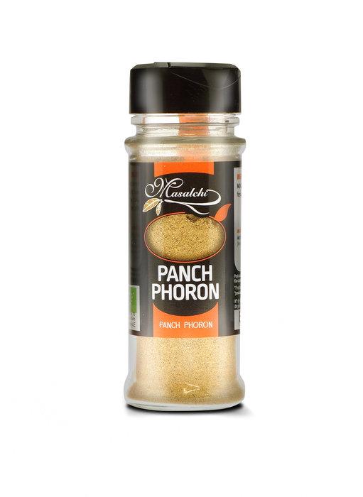 panch phoron bio
